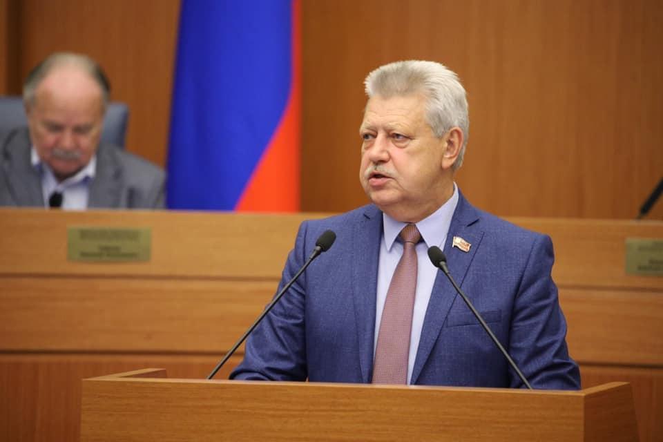 Москва приводит городское законодательство в соответствие с федеральным